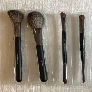 11-piece Make-up Brush Set